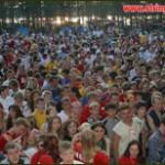 Становление среднеднепровского ядра староукраинского народа