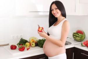 Каким должно быть питание беременных женщин