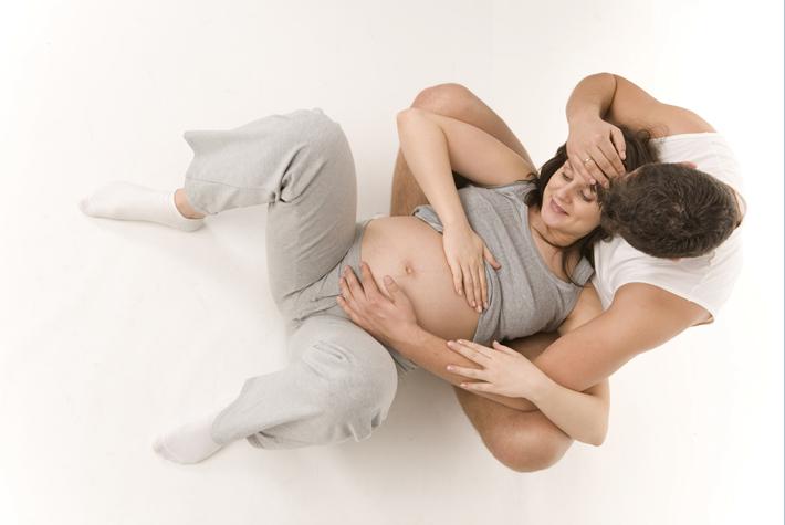 Подготовка к родам!