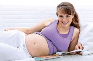 Первые признаки беременности или как понять, что ты не одна.