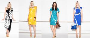 Качественные, стильные и недорогие платья от lecco