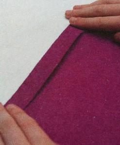 Фетр – идеальная ткань для игрушек и поделок
