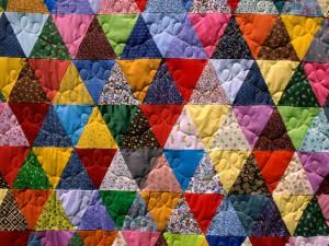Как подобрать декор ткани для квилтинга и пэчворка?