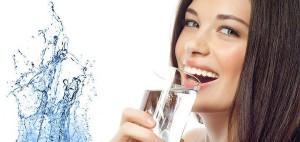 Питьевая вода как наиболее важный источник поддержания нормальной жизнедеятельности