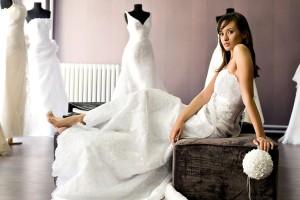 Идеальное свадебное платье – выбираем безошибочно!