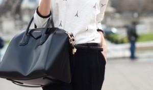 Женские деловые сумки – красивые, строгие, практичные и элегантные