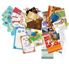 Печать флаеров в современной рекламной индустрии
