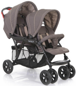 Что нужно знать мамочкам о прогулочных колясках?
