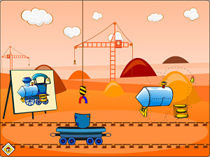 Развивающие онлайн-игры – замечательная альтернатива реальным игрушкам