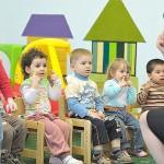 Дети и сладости. Когда и как можно давать?