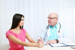 VIP постоянное наблюдение врача