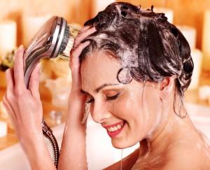 Профессиональная шампуни для волос VS обычные