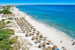Тунис это место где сбываются мечты любого отдыхающего