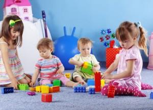 Родителям на заметку о выборе частного детского сада