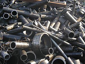Сдаем металлолом, заказываем демонтаж или как зарабатывать на «ровном» месте