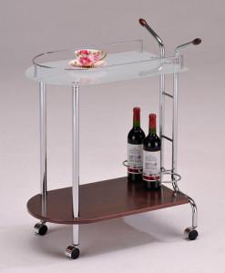 Какой он, лучший сервировочный столик?