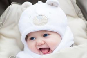 Какую детскую шапочку лучше приобрести для ребенка