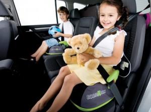 Детское автокресло – атрибут безопасных поездок с ребенком