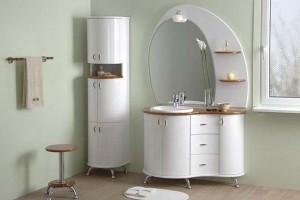 Практические советы по выбору мебели для ванной комнаты