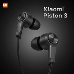 Что примечательного в новенькой гарнитуре Xiaomi Piston 3?