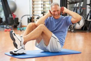 Понятие о (ЛФК) лечебной физкультуре