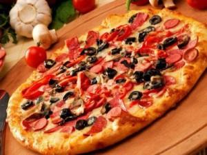 Как правильно хранить пиццу