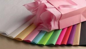 Неоспоримые преимущества папиросной бумаги тишью