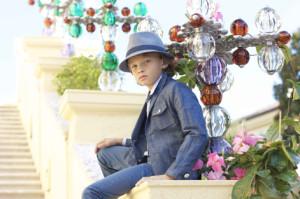 Одежда высшего качества для детей в магазине Чики Пики