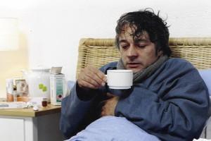 Грипп - симптомы, профилактика