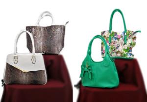 Женская сумка по любому случаю: работа, будни, вечер, пляж
