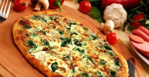 Заказ пиццы через агрегатор - мудрое решение