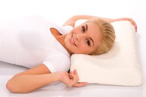 Ортопедические подушки – комфорт и здоровье опорно-двигательного аппарата!