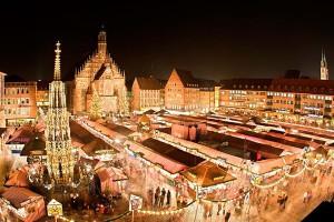 Автобусные туры в Мюнхен, или как посмотреть все и сразу