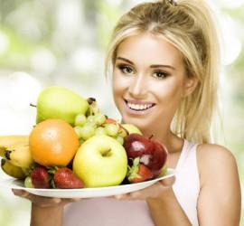 Как проводить разгрузочные дни на фруктах