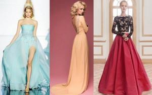 Как выбрать и с чем вам носить платье на выпускной?
