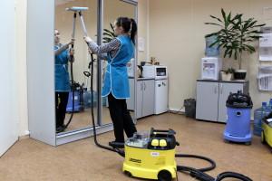 Услуга уборки квартир становится все доступнее и актуальнее