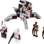 Обзор самых популярных конструкторов lego star wars 2009 год