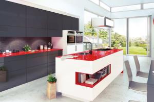 Лучшие кухни по индивидуальному исполнению от компании Кухни-Смарт