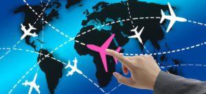 Плюсы приобретения авиобилетов онлайн