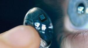 Инновационные линзы для чувствительных глаз из силикон-гидрогеля