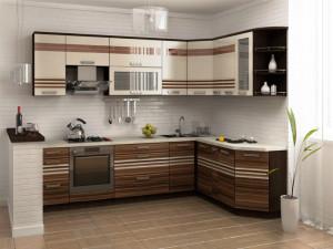 Каким должен быть качественный гарнитур в кухне?