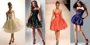 Выбираем платье для празднования Нового года