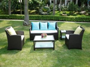 Мебель из ротанга и насколько она актуальна в современных интерьерах