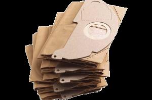 Как выбрать хороший сменный мешок для пылесоса?