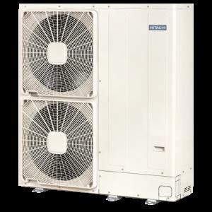 Тепловые насосы Hitachi: выбираем лучший
