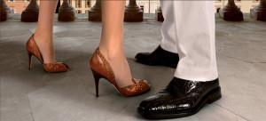 Итальянская обувь – для тех, кто следит за своим имиджем