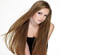 Длинные и роскошные волосы могут быть у каждой