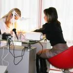 Отбеливание зубов холодным светом. Особенности современной стоматологии