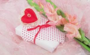 Нежность и любовь - День святого Валентина