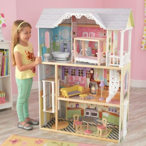 Кукольные домики Кидкрафт